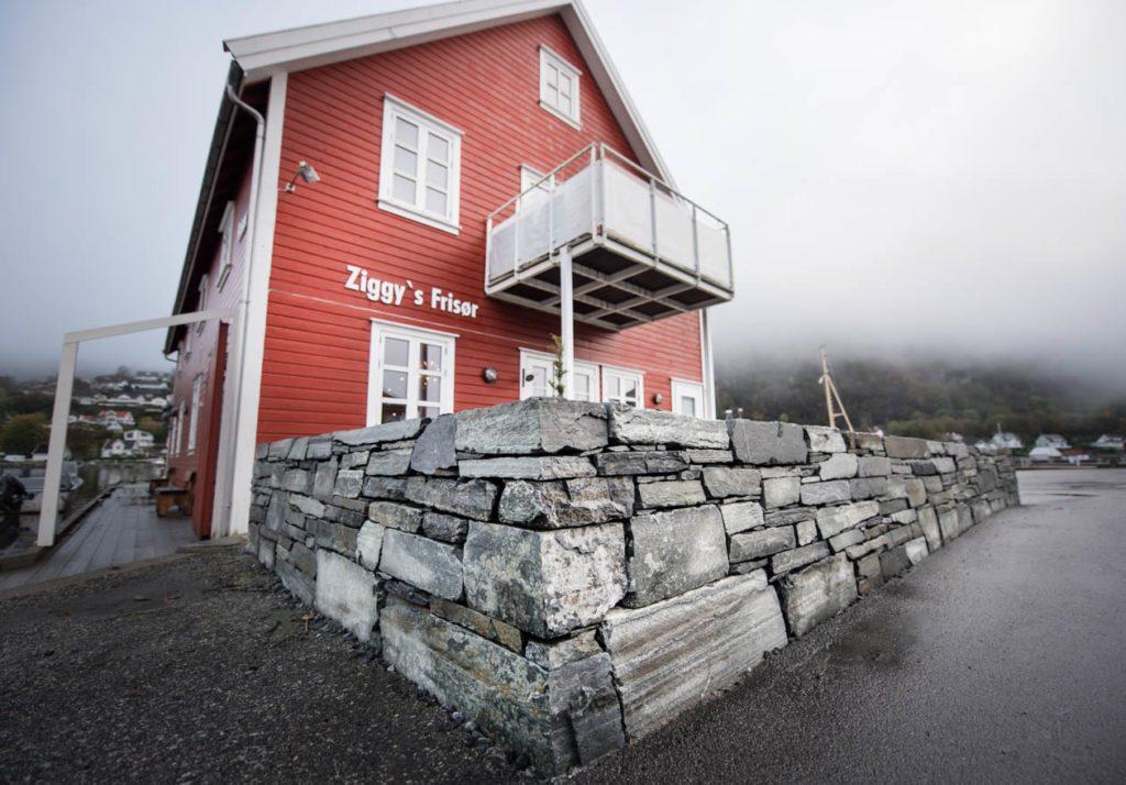 Rennesøy Stein AS * Prosjekter